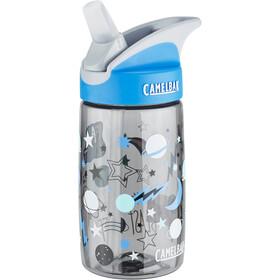 CamelBak eddy LTD Vattenflaska Barn 400ml grå/blå